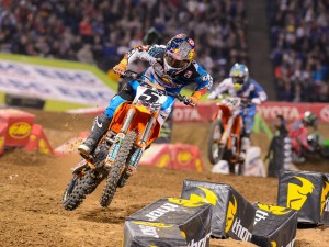 AMA Supercross – 14th round Minneapolis, MN