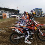 Herlings wins the double in Bulgaria; unbeaten in 2013 so far