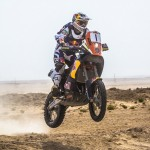 Coma maintains slim overall lead in Sealine