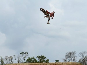 I.G. FILMS: Whip Video – Barcia Compound