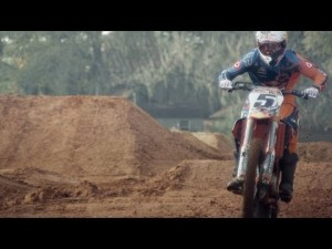Ryan Dungey—The Way Up, Presented By Target