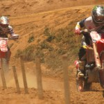 2013 Japanese Motocross Round 3 | highlights