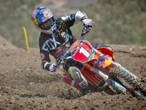 2013 Red Bull KTM Team Preview: Dungey, Roczen & Musquin