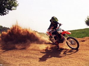 A week with the 2013 KTM 350 SX-F
