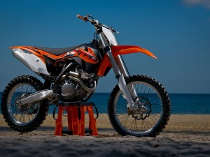 2014 KTM MX – more photos. SX and SX-F's.