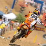 Roczen opens his Outdoor MX season in winning style
