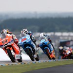 VINALES WINS MOTO3 AT LE MANS TO MOVE AHEAD IN CHAMPIONSHIP