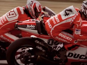 Ducati Team 2013 presentation video