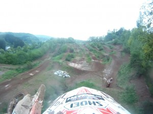 GoPro Lars van Berkel ft. Jeffrey Herlings Lieber track