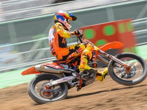 Main Events from Las Vegas Supercross 2013 RD17 FULL HD