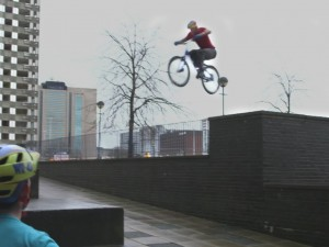 MacAskill's Imaginate – Time to Ride – Ep 4