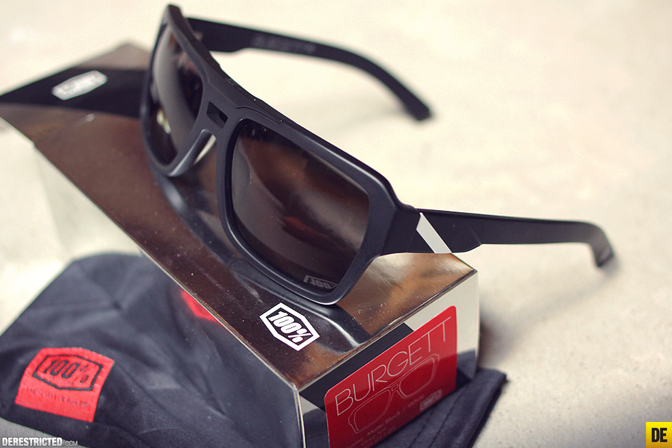 100 Percent Sunglasses  photos of some new 100 goggles and glasses derestricted