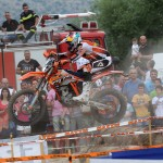 KTM is E1 and E2 2013 World Champion