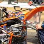 DUNGEY WINS BUDDS CREEK NATIONAL: MUSQUIN THIRD IN 250'S