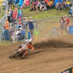 DUNGEY WINS AT SOUTHWICK; ROCZEN 2ND IN 250S