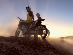 GoPro: Desert Lines with Ronnie Renner and Davi Millsaps