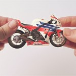 Honda Channel 4 Idents
