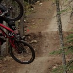 Mark Matthews Rides the Whistler Bike Park