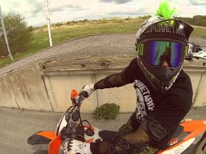 [Superretards 2013 Supermoto Stunts SWK]