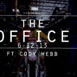 The Office featuring Cody Webb
