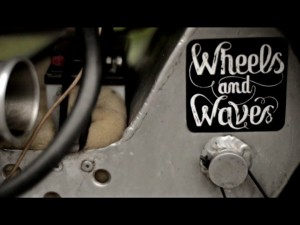 TUG TRIP to Wheels and Waves 2013 TRAILER