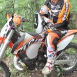 2014 KTM Off-Road First Test: 2-Strokes & 4-Strokes