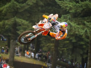 3 X PODIUMS FOR RED BULL KTM AT WASHOUGAL PRO MX