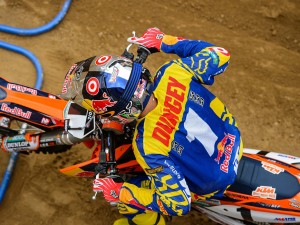 TWO PODIUMS FOR RED BULL KTM AFTER TOUGH DAY AT SPRING CREEK