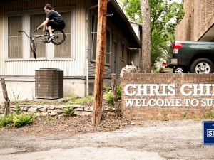Chris Childs Welcome to Sunday