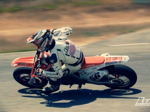 [LUC1] World Supermoto Championship – Round 5 – Latina