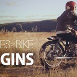 Stories of Bike: EP5 Origins