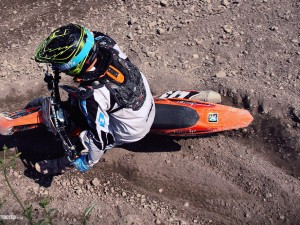 2 afternoons at X-Bowl arena with some friends and the 2014 KTM 250 SX-F