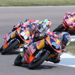 Moto3 – 9th round Indianapolis, USA