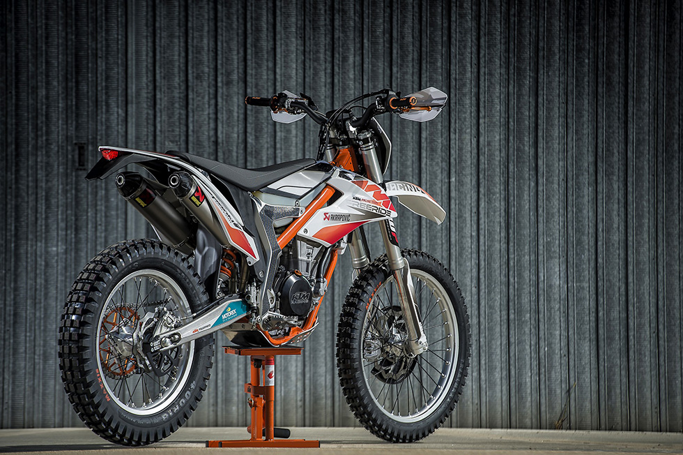 2014 ktm freeride powerparts derestricted. Black Bedroom Furniture Sets. Home Design Ideas