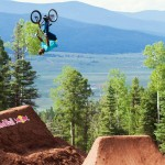 Top BMX Dirt Highlights from Red Bull Dreamline 2013