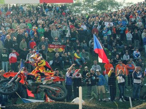 2013 Motocross Of Nations – Teutschental, Day 1