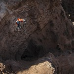 Top 15 dirtiest crashes from Red Bull Rampage 2012