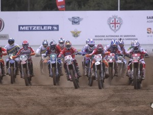 2013 ISDE Day 6