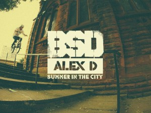 BSD – Alex D – Summer in the City