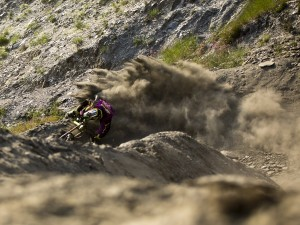 Downhill Mountain Biker Beasts Les Deux Alpes | Brendan Fairclough, Ep. 1