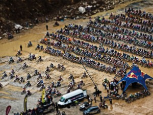 ERZBERGRODEO XX – the date is fixed:  May 29th – June 1st 2014
