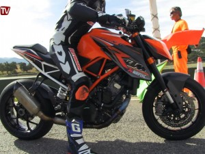 KTM 1290 Super Duke R – Akrapovič Sound | 192HP Racing Edition