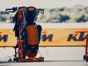 KTM 1290 Superduke Launch