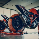 KTM 1290 Superduke R Launch pt.2