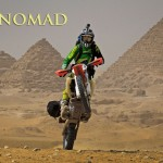 MOTONOMAD – 7000km, 7 countries, one big Adventure!
