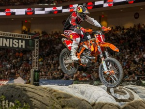 Las Vegas, NV AMA EnduroCross Series Final – Full video coverage
