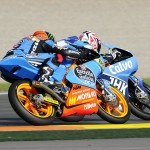 Moto3™ – Valencia 2013 Highlights and news.