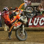 BLAZUSIAK WINS BOISE ENDUROCROSS TO TIE CHAMPIONSHIP POINTS