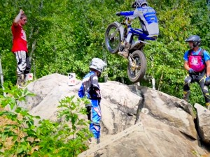 AMA Motorcycle Trials – Duluth, Minnesota