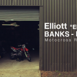 At home with Elliott Banks-Browne